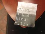 art wind