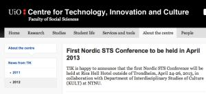 Nordic 4S