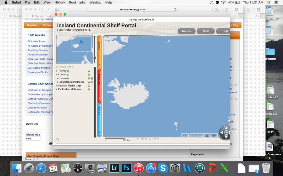 Iceland_Map