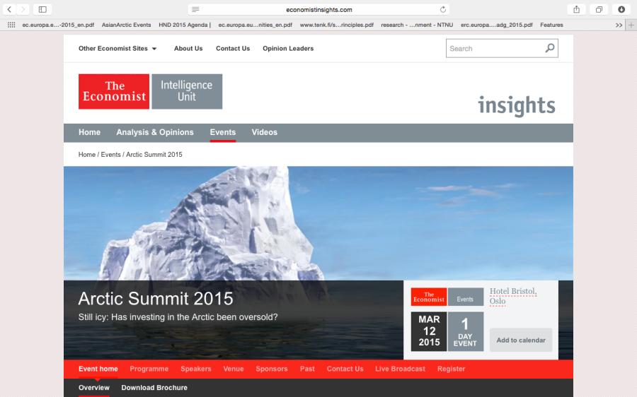 Arctic Summit