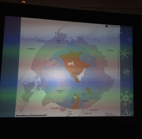 Is the science of climate change well incorporated into political and public discussions of the Arctic? Why?